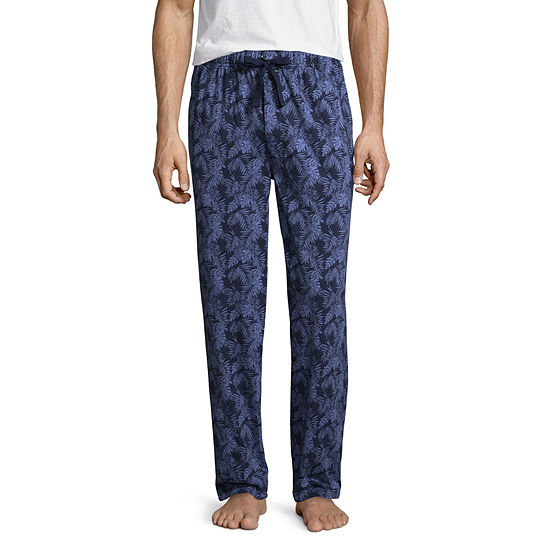 Van Heusen Mens Knit Pajama Pants