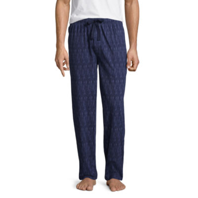 Van Heusen Knit Pajama Pants-Big and Tall
