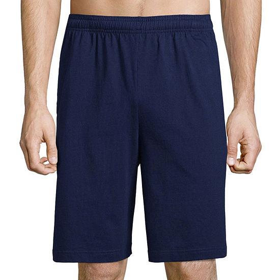 Xersion Mens Cotton Knit Short