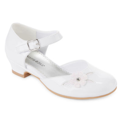 Christie & Jill Heaven Girls Mary Jane Shoes - Little Kids/Big Kids