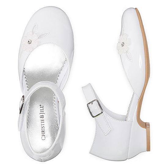 df22805d12a3b Christie   Jill Heaven Girls Mary Jane Shoes Little Kids Big Kids JCPenney