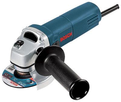 "Bosch 1375A 4-1/2"" Angle Grinder"