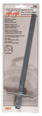 Skil 13896 Adjustable Rip Fence
