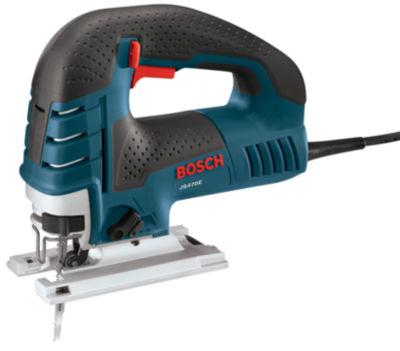 Bosch JS470E 7.0 Amp Top Handle Jigsaw