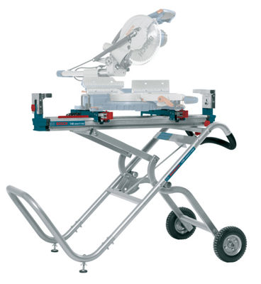 Bosch T4B Gravity-Rise Miter Saw Stand