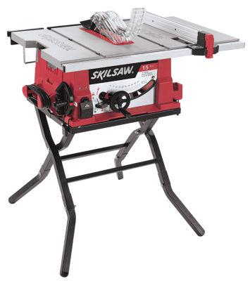 "Skilsaw 3410-02 10"" Table Saw"