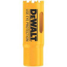 """Dewalt D180014 7/8"""" Bi-Metal Hole Saw"""