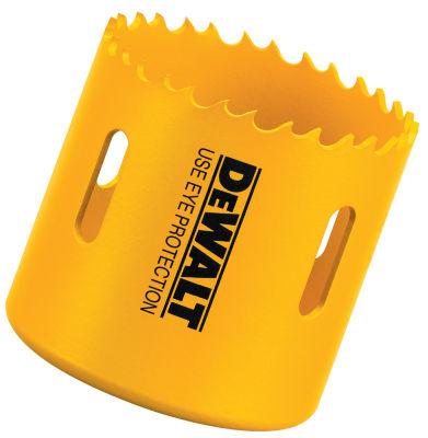 """Dewalt D180012 3/4"""" Bi-Metal Hole Saw"""