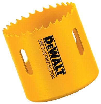 """Dewalt D180024 1-1/2"""" Bi-Metal Hole Saw"""