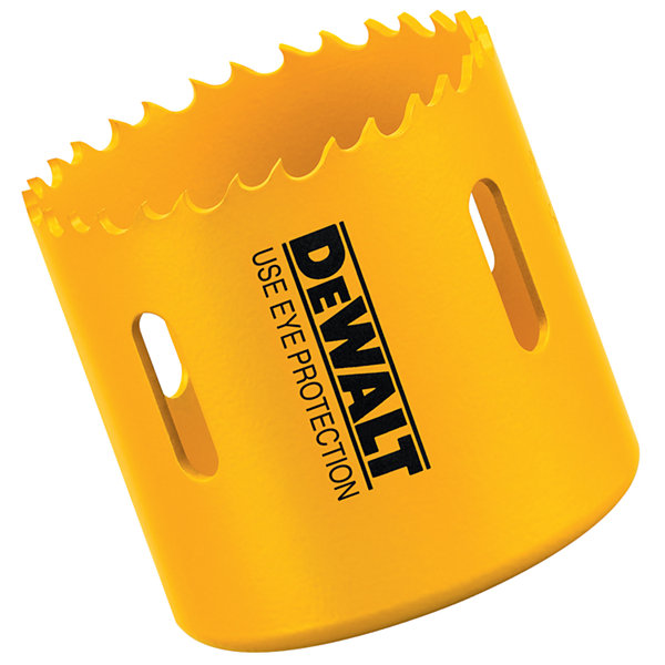 "Dewalt D180032 2"" Bi-Metal Hole Saw"""
