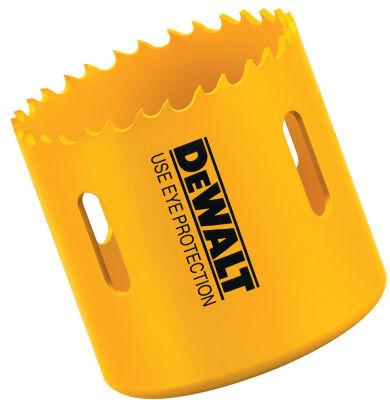 """Dewalt D180040 2-1/2"""" Bi-Metal Hole Saw"""