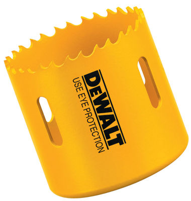 "Dewalt D180044 2-3/4"" Bi-Metal Hole Saw"