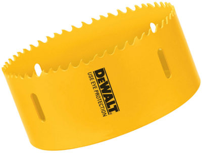 "Dewalt D180066 4-1/8"" Bi-Metal Hole Saw"