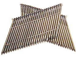 """Bostitch Stanley RH-S16D131HDG 3-1/2"""" Smooth Shank21 Stick Framing Nails 4000 Count"""