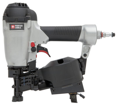 "Porter Cable RN175B 1-3/4"" Roofing Nailer"""
