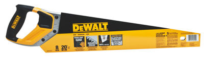 DeWalt DWHT20545L 20IN Panel Hand Saw