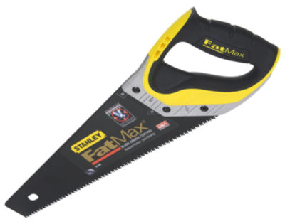 "Stanley Hand Tools 20-046 15"" 7 TPI FatMax Saw With Blade Armor Coating"