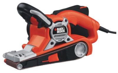 """Black & Decker Power Tools DS321   1 3"""" x 21"""" Dragster Belt Sander"""