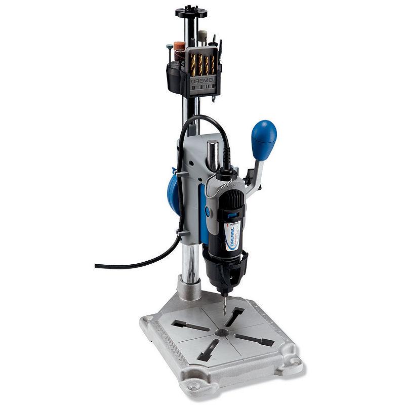 Dremel 220-01 Drill Press, Multi, One Size