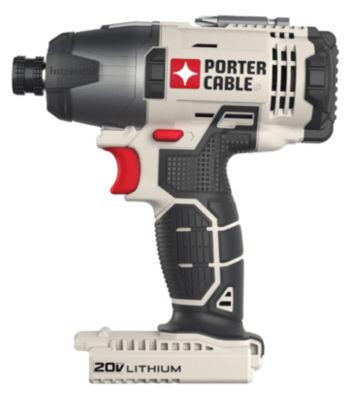 Black & Decker Power Tools PCC641LB 20 V MAX Lithium Impact Driver