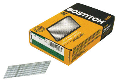 """Bostitch Stanley FN1520 1-1/4"""" 15 Gauge Angled Finish Nails 3655 Count"""