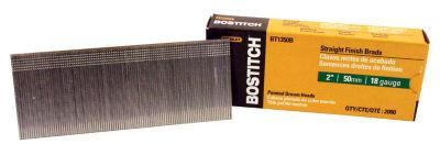 "Bostitch Stanley BT1350B 2"" Brad Nails 2000 Count"