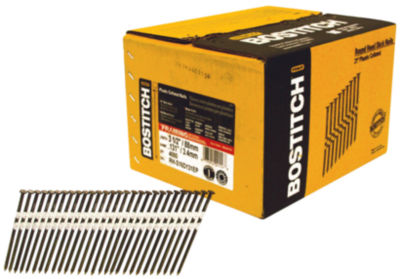 "Bostitch Stanley RH-S16D131EP 3-1/2"" Smooth Shank 21 Plastic Collated Stick Framing Nail"