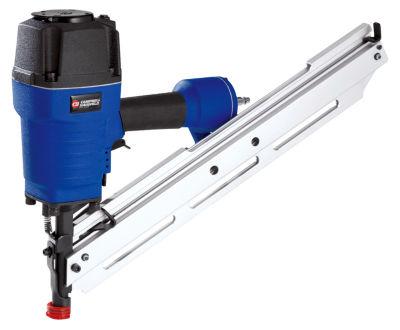 Campbell Hausfield NS349099AV 3-1/2IN Clipped-HeadFraming Nailer Kit