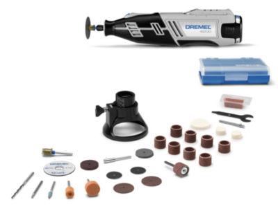 Dremel 8220-1/28 12 Volt Max Lithium-Ion Cordless Rotary Tool Kit