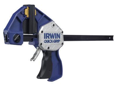 """Irwin Quick Grip 2021412N 12"""" Q Grip Bar Clamp"""""""