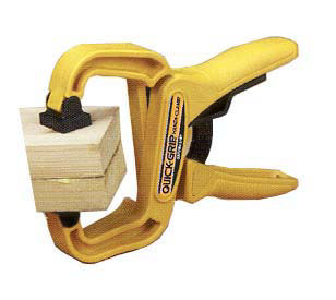 "Irwin Quick Grip 59200Cd 2"" Quick-Grip¨ Handi-Clampª"""