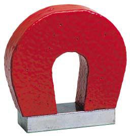 General 370-6 6 Oz Power Alnico Magnets