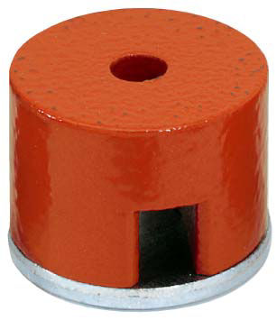 General 372B Button Type Alnico Magnets