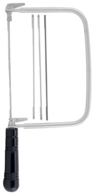 Great Neck CP9 4-3/4IN Coping Saw With Blades
