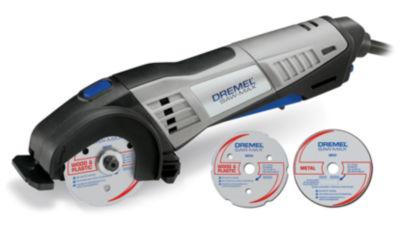 Dremel Sm20-03 120 Volt Sawmax 3-Piece Rotary Kit