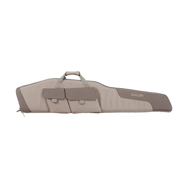 "Allen Cases Alamosa Riflecase - (50"") - Tan/ Toffee"