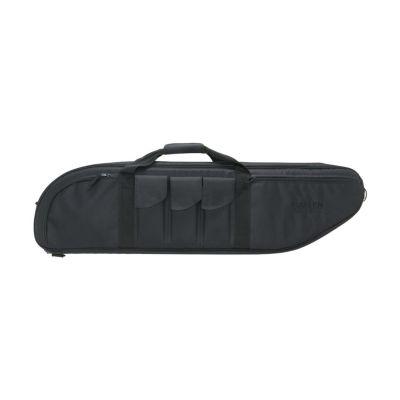 """Allen Cases Battalion Tactical Case - 34"""" Rifle Black"""