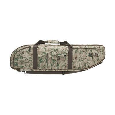 """Allen Cases Battalion Tactical Case - 42"""" Rifle Digital Tan"""