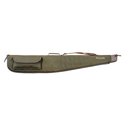 "Allen Cases Classic Gun Case 52"" Shotgun - Moss"