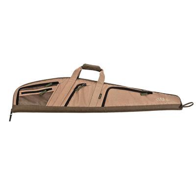 """Allen Cases Daytona Gun Case (52"""") Shotgun - Green/Khaki"""""""