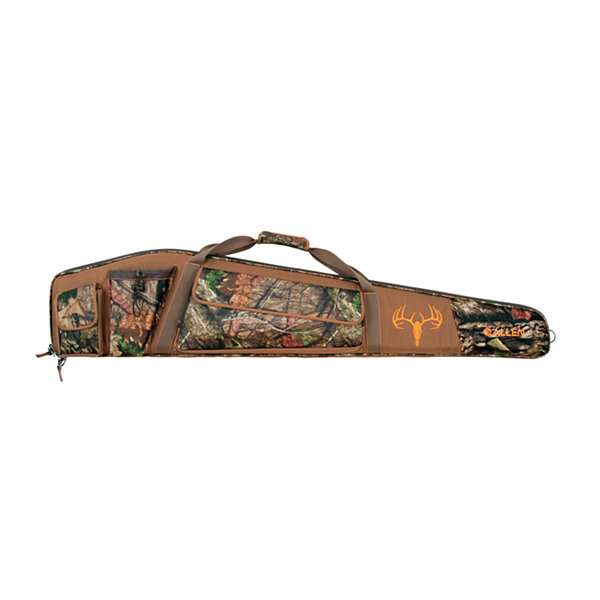 "Allen Cases Gear Fit Gun Cas - (48"") Rifle - Bruiser Whitetail, Mossy Oak Break-Up Country"