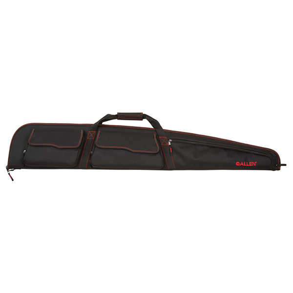 "Allen Cases Kiowa Gun Case (52"") Shotgun - Black"