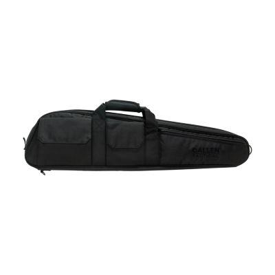 """Allen Cases Pistol Grip Shotgun Case - (32"""") Black"""""""
