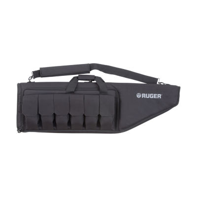 "Allen Cases Ruger Riflecase - (38"") Raid Se Ractical; Black"""