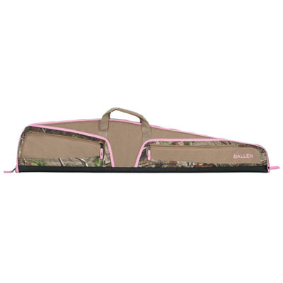 "Allen Cases Willow Scoped Rifle Case - (46"")"""