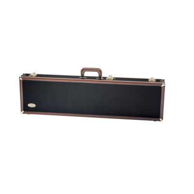 Browning Traditional Universal Over/Under Bt TrapCase - Black And Tan