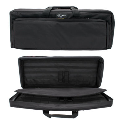 Galati Gear Discreet Double Square Case - 32""