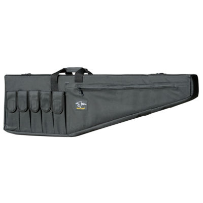"Galati Gear Rifle Case - 46"" Black"