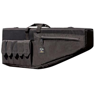 "Galati Gear Rifle Case - 51"" Xt Interior Straps Black"
