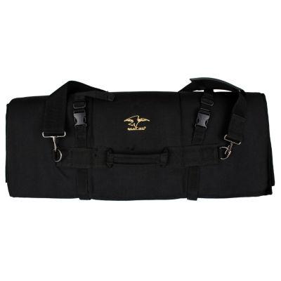 Galati Gear Roll-Up Shooters Pad - Black